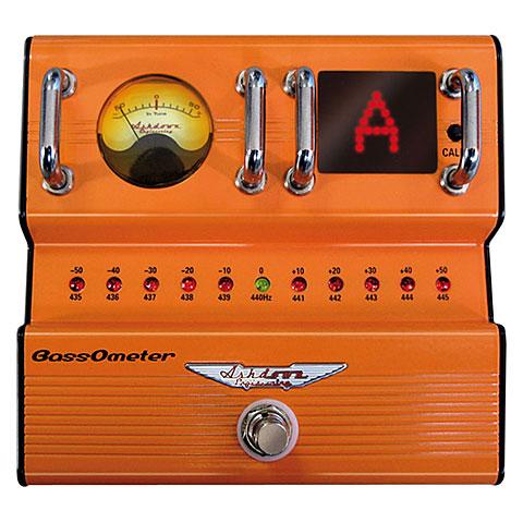 Ashdown Bass-O-Meter