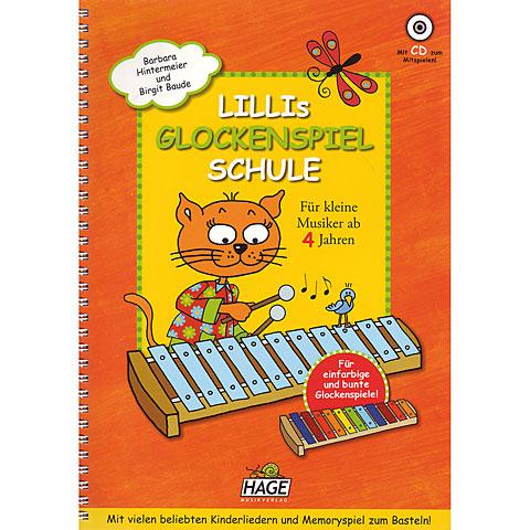 Hage Lillis Glockenspielschule