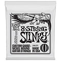 Corde guitare électrique Ernie Ball Slinky 8-String EB2625 010-074
