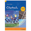 Schott Chorbuch « Partitions choeur