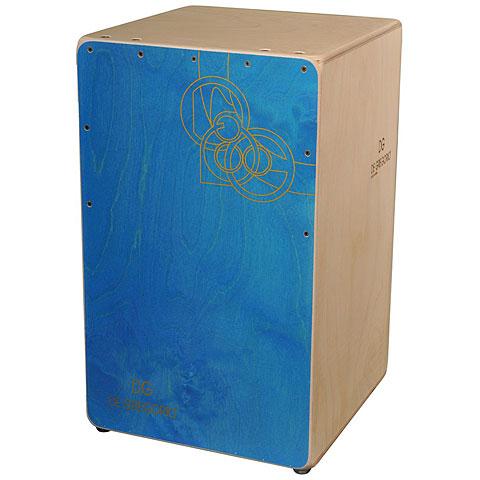 DG De Gregorio Chanela DGC03BL Blue