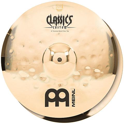 Meinl Classics Custom CC14EMH-B