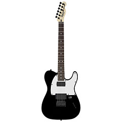 Squier Artist Jim Root Telecaster BLK « Guitare électrique