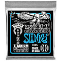 Corde guitare électrique Ernie Ball Coated Slinky EB3125 008-038