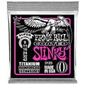 Ernie Ball Coated Slinky EB3123 009-042 « Corde guitare électrique
