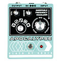 Death By Audio Apocalypse Fuzz « Effet guitare