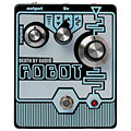 Death By Audio Robot « Effet guitare