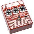 Death By Audio Soundwave Breakdown « Effet guitare