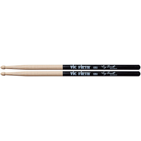Vic Firth SGB2 Gregg Bissonette Backbeat
