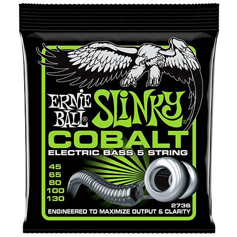 Ernie Ball Cobalt EB-2736 045-130