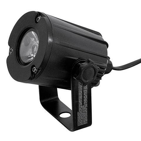 Eurolite LED PST-3W 6000K Spot