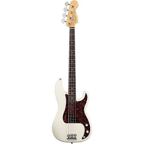 Fender American Standard Precision Bass RW OWT