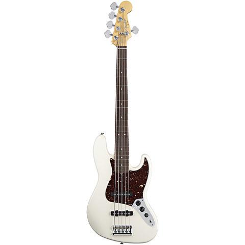 Fender American Standard Jazzbass V RW OWT