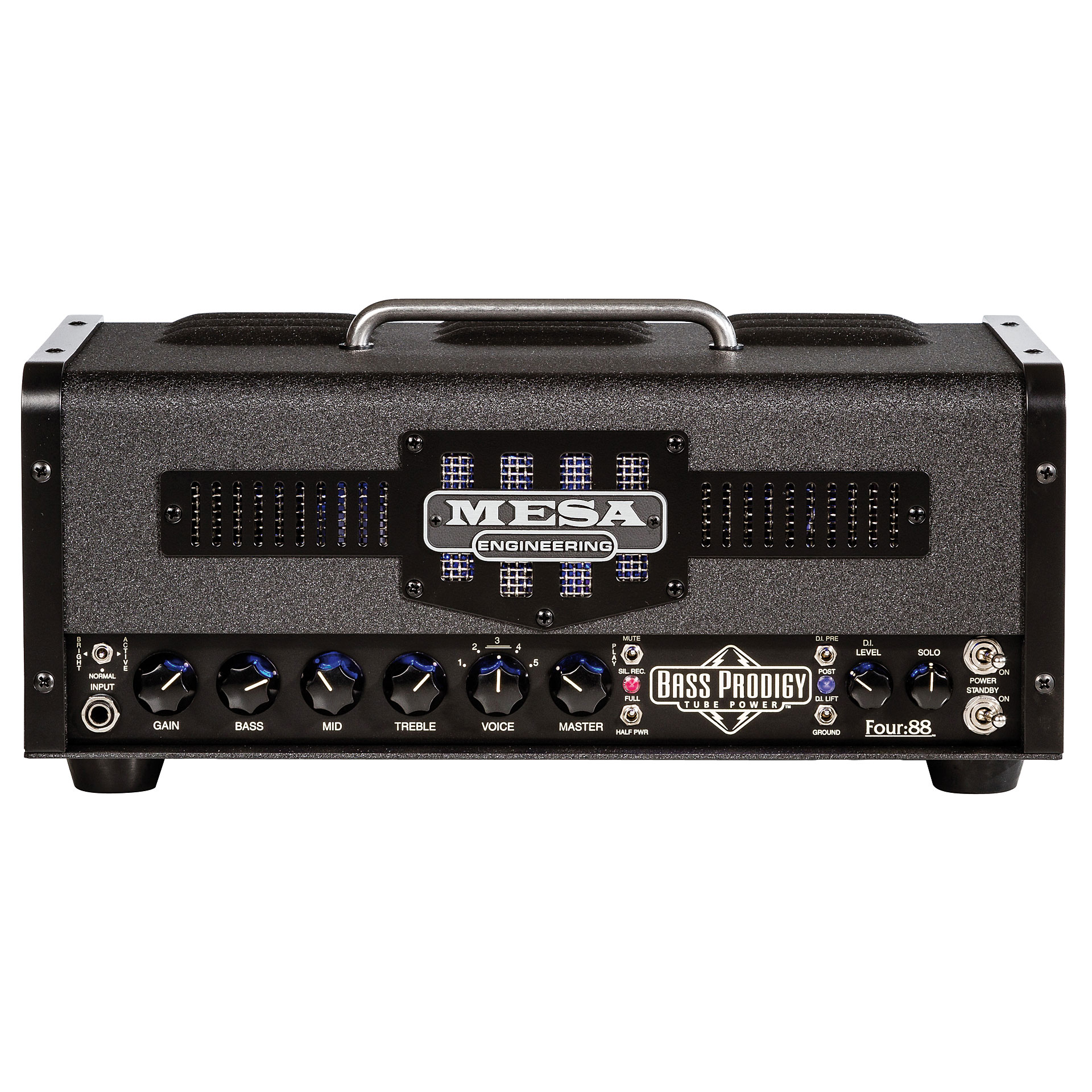 mesa boogie prodigy four 88 t te ampli basse. Black Bedroom Furniture Sets. Home Design Ideas