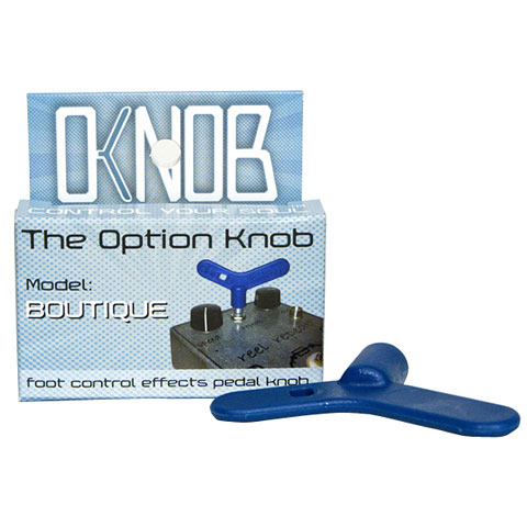 Option Knob OKnob Boutique