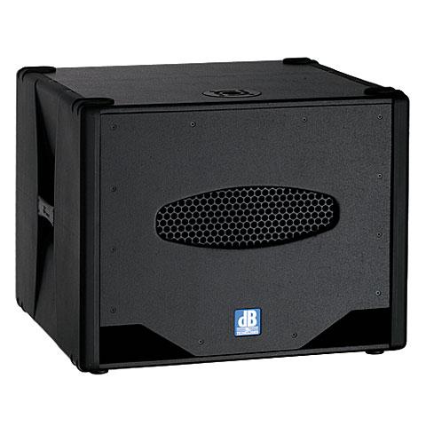 dB Technologies SUB-808D