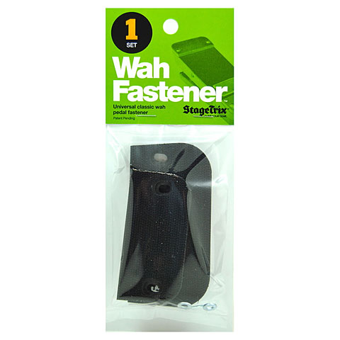 StageTrix Wah Fastener