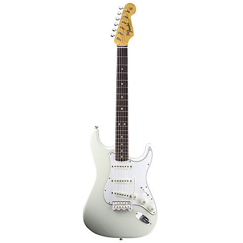 Fender '65 Stratocaster RW OWH