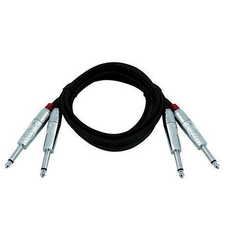 AudioTeknik ECON Twin 2-2 KK 10m