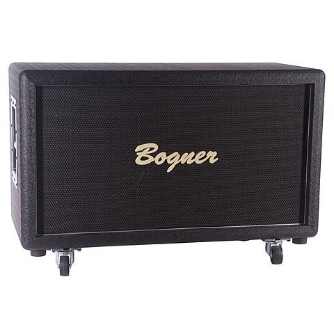 Bogner 212CB Bottom horizontal
