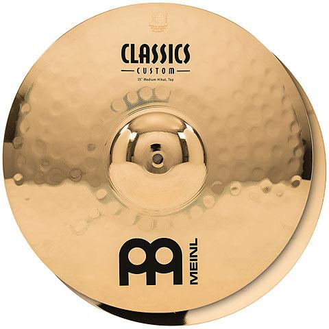 Meinl Classics Custom CC15MH-B
