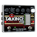 Electro Harmonix Stereo Talking Machine « Effet guitare