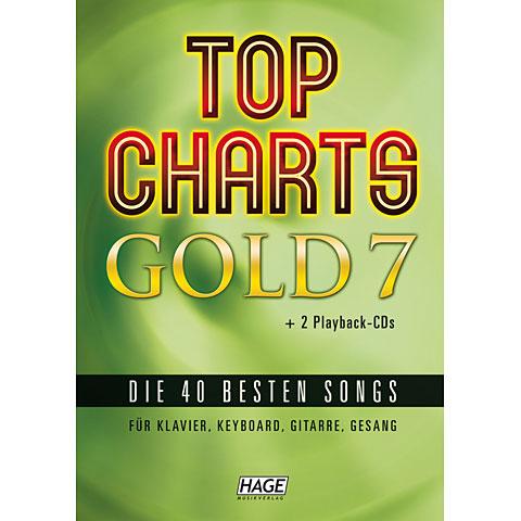 Hage Top Charts Gold 7