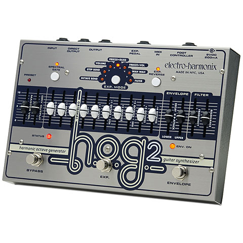 Electro Harmonix HOG2 Synth