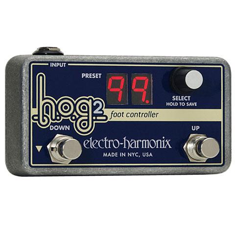 Electro Harmonix HOG2 Footcontroler