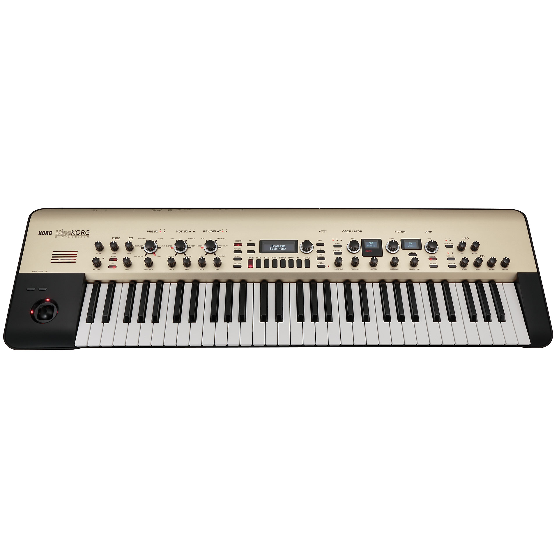 korg king korg  u00ab synth u00e9tiseur