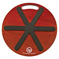 Latin Percussion LP633 Sound Platform « Stand percussions