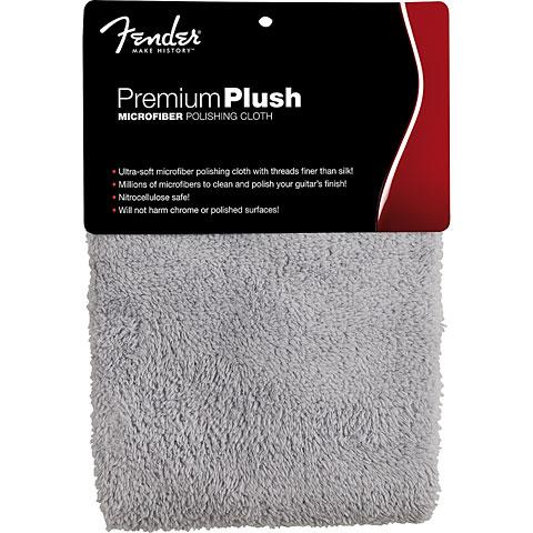Fender Premium Plush Microfiber Polishing Cloth