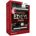 Synthétiseurs virtuels Toontrack EZkeys Essential Pianos Bundle