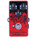 EarthQuaker Devices Crimson Drive « Effet guitare