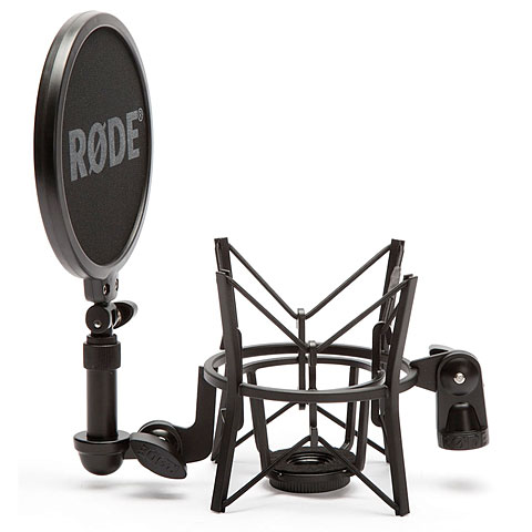 Rode Mikrofonspinne SM6
