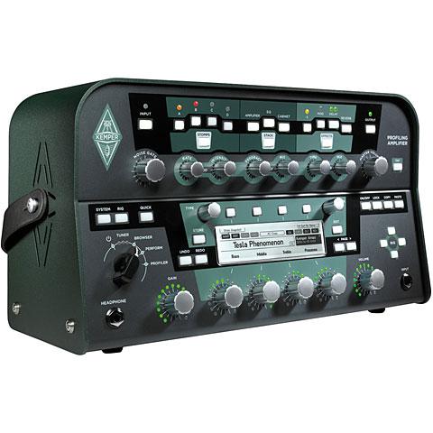Kemper Profiling Amp PowerHead BLK