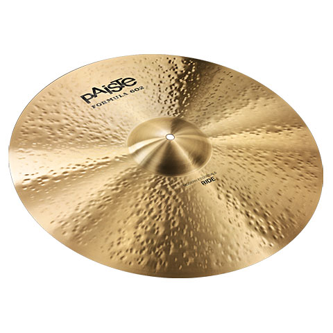 Paiste Formula 602 Modern Essentials Formula 602 Modern Essentials 22'' Ride