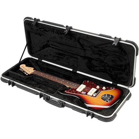 SKB 62 Jaguar/Jazzmaster Hardshell Case