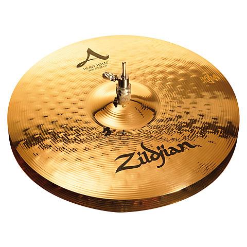 Zildjian A 15  Heavey HiHat
