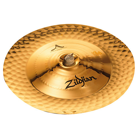 Zildjian A 21  Ultra Hammered China