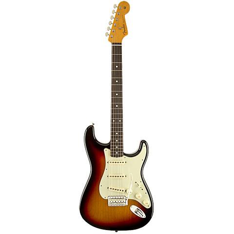 Fender Classic Series '60s Stratocaster 3TS Nitro Laquer