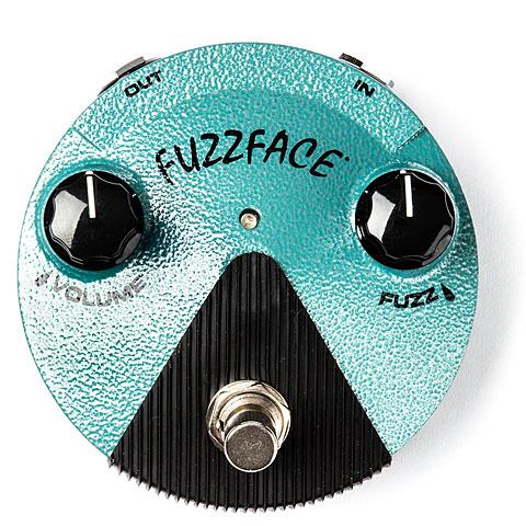 Dunlop FFM3 Fuzz Face Mini Jimi Hendrix