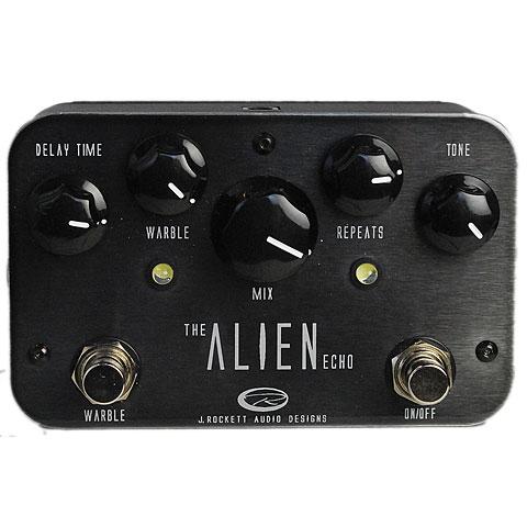 Rockett Pedals Alien Echo