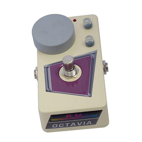 RogerMayer Octavia TC
