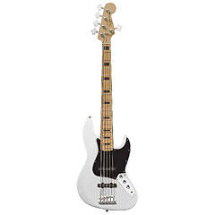 Squier Vintage Modified Jazzbass V « Basse électrique