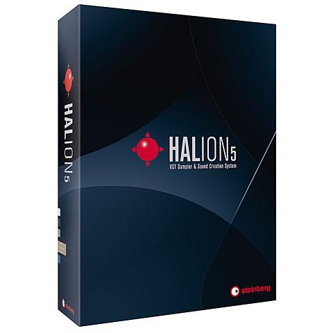 Steinberg Halion 5