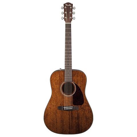 Fender CD-140S All Mahogany