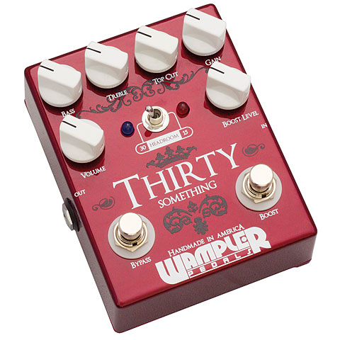 Wampler Thirty Something
