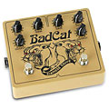 Effet guitare Bad Cat Siamese Drive