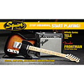 Squier Affinity Tele FM15 BSB Set « Pack guitare électrique